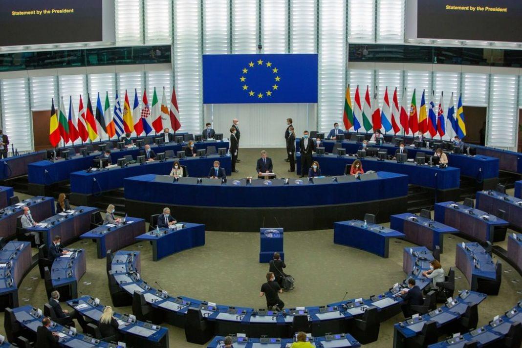 Votación UE sobre Cuba