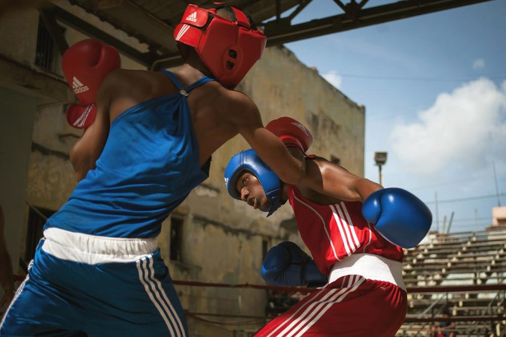 Cuba apuesta al boxeo rentado