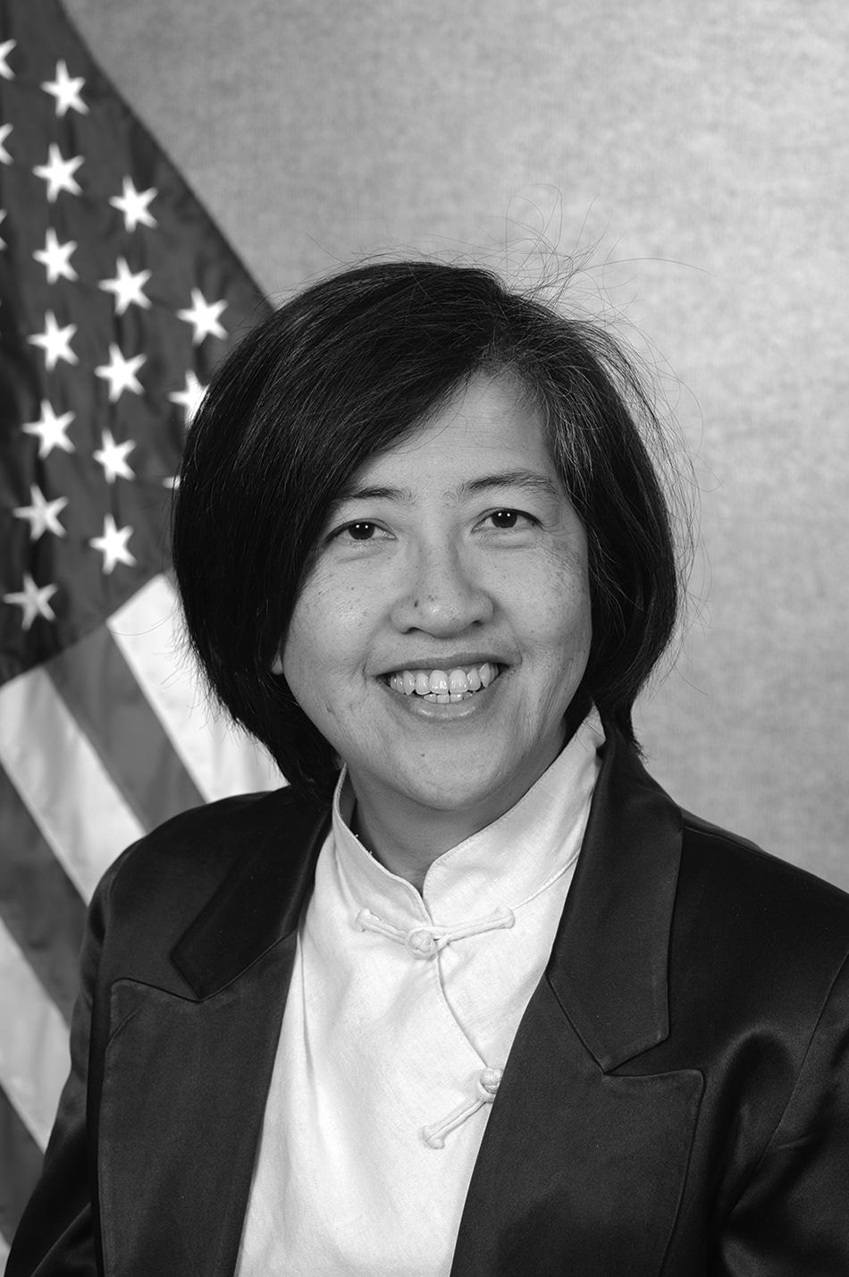 Chantale Wong