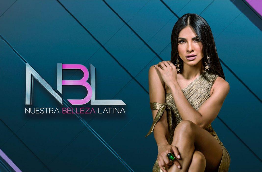 Regresa Belleza Latina