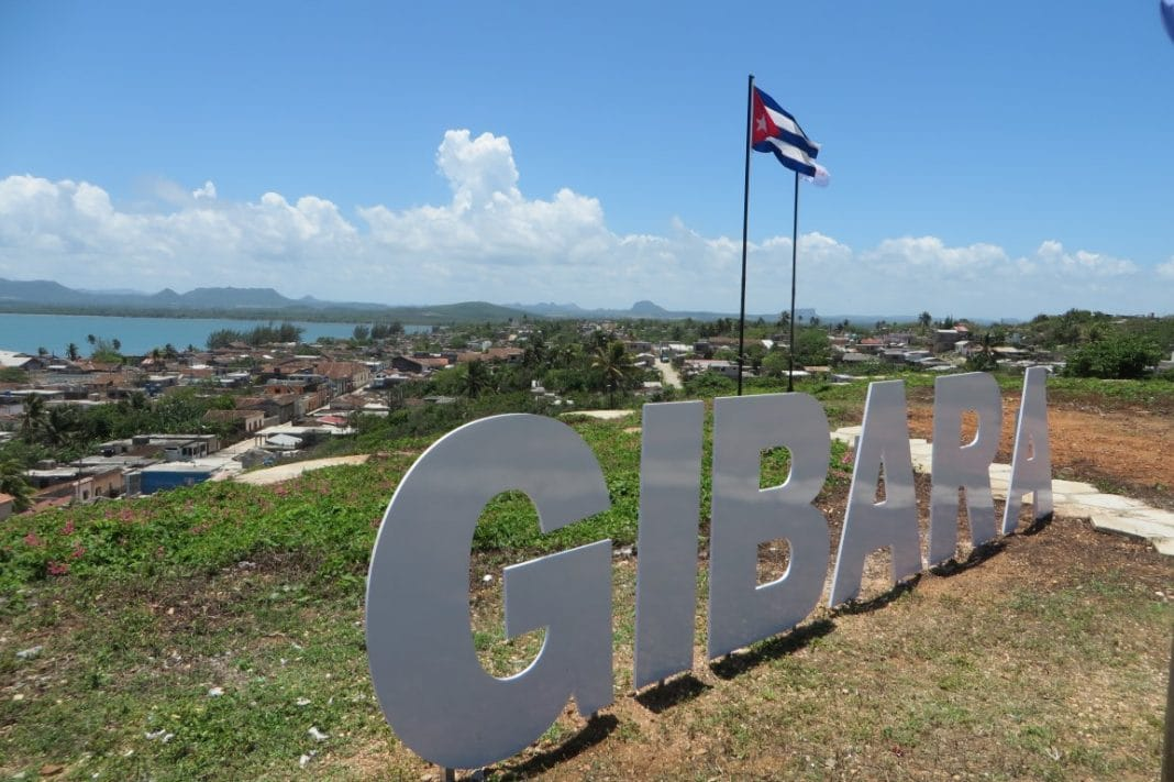 Fic Gibara