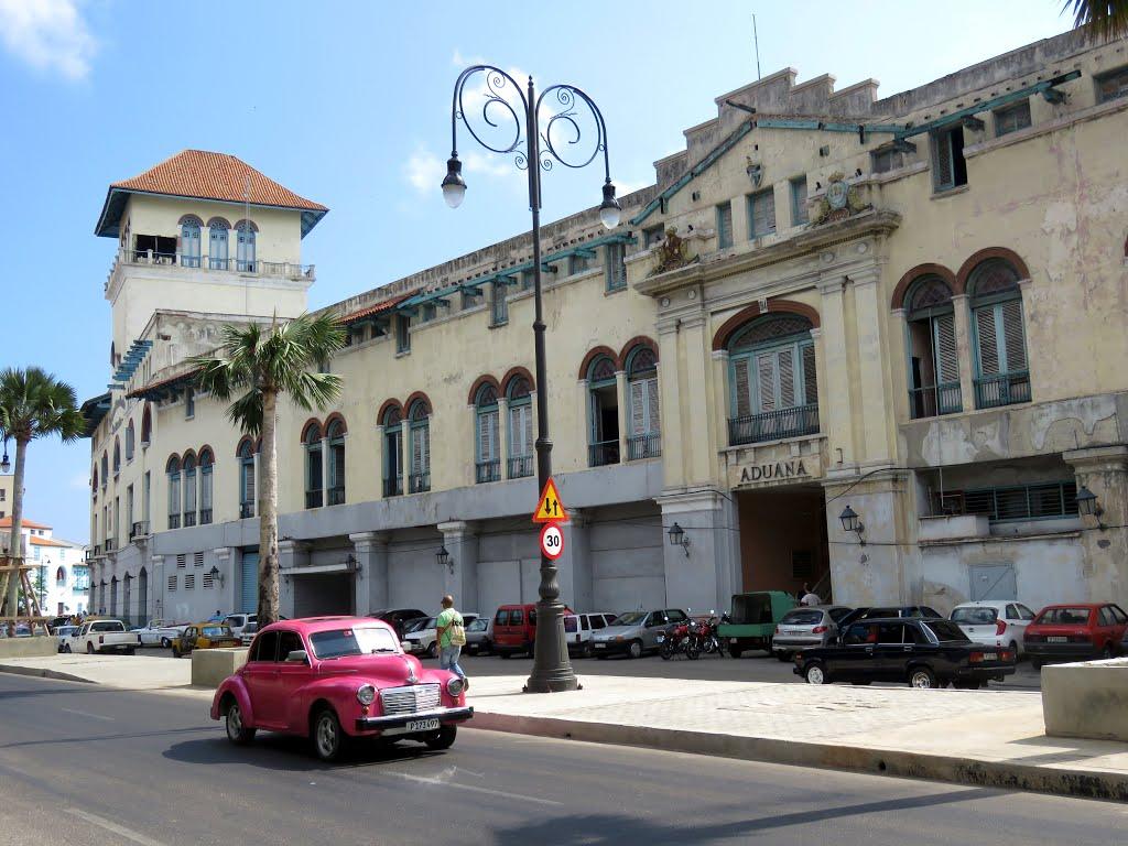 Edificio Aduana Hotel