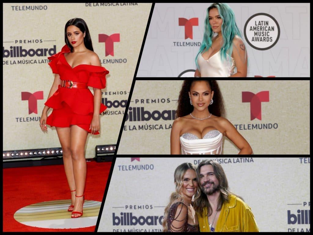 Premios Billboard Latino 2021