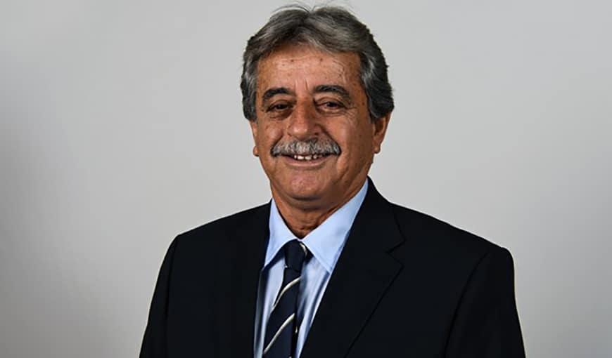 Luis Hernández