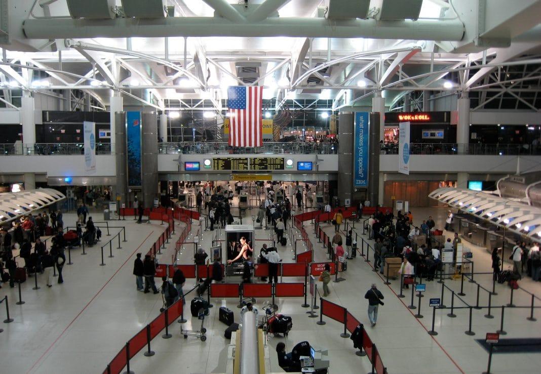 Aeropuerto NY