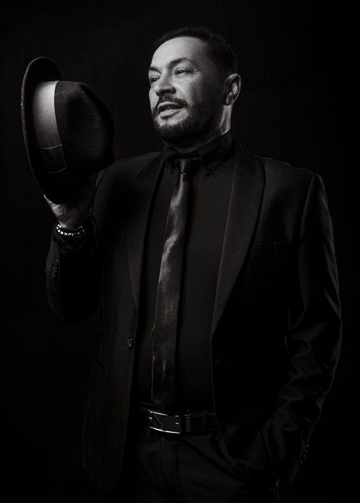 Actor Jorge Martínez