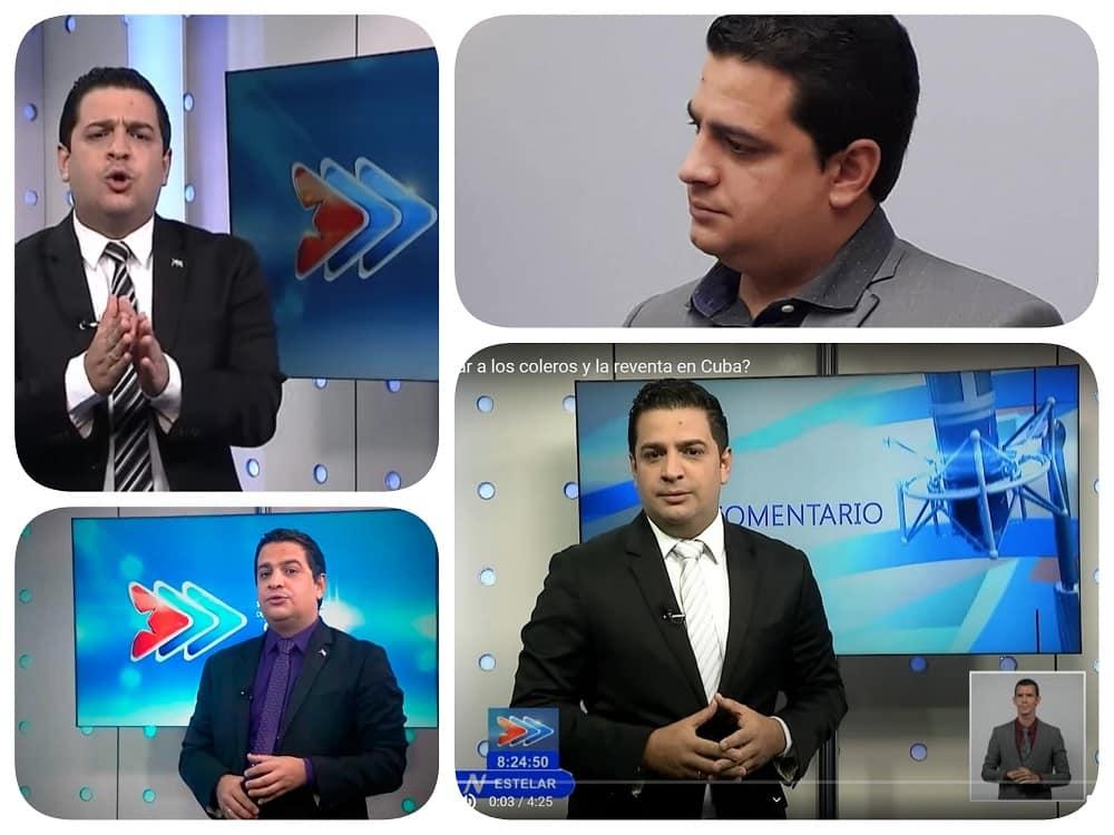 Humberto López abogado cubano